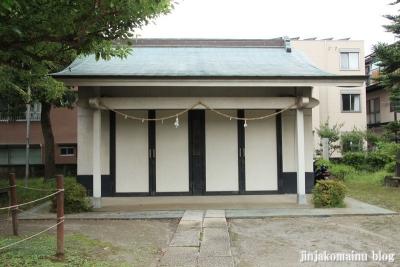 小右衛門稲荷神社(足立区梅島)13