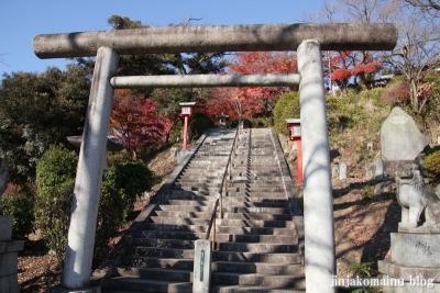 織姫神社(足利市西宮町)8