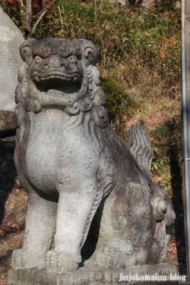 織姫神社(足利市西宮町)9