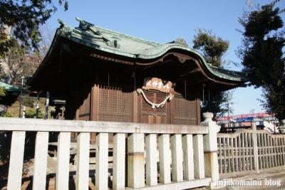 八雲神社(足利市通)8