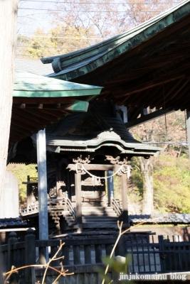 八雲神社(足利市通)9