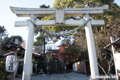 八雲神社(足利市緑町)6