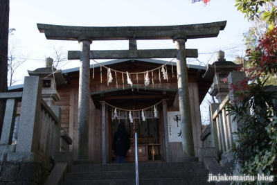 八雲神社(足利市緑町)10