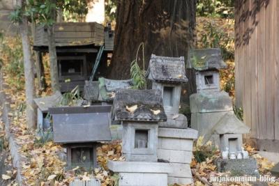 八雲神社(足利市緑町)15