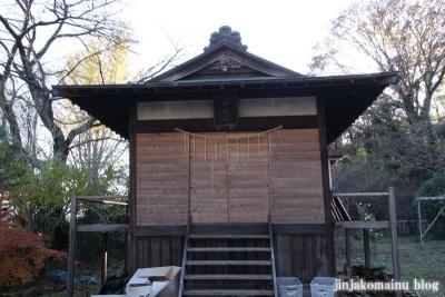 八雲神社(足利市緑町)26