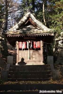 八雲神社(足利市緑町)18