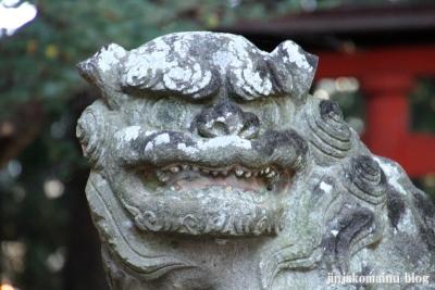 氷川神社(上尾市久保)24