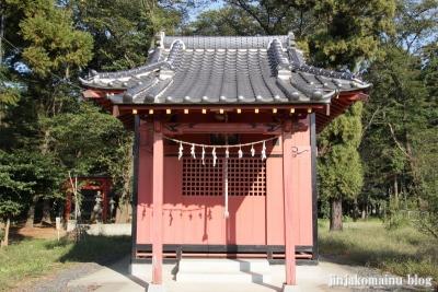 氷川神社(上尾市久保)29