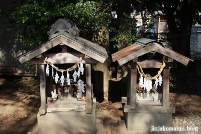 第六天神社(上尾市須ヶ谷)8