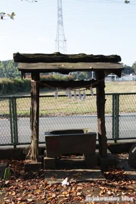 第六天神社(上尾市須ヶ谷)4