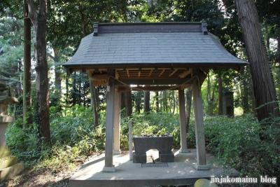 小針神社(北足立郡伊奈町寿)4