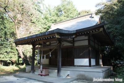 小針神社(北足立郡伊奈町寿)8