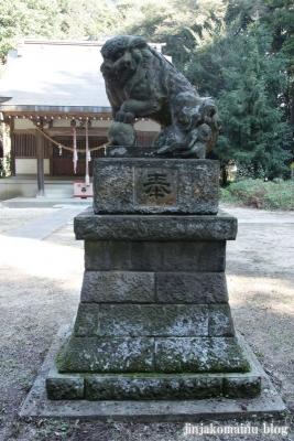 小針神社(北足立郡伊奈町寿)15