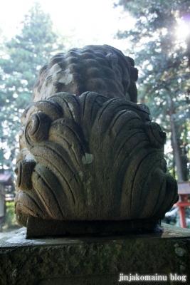小針神社(北足立郡伊奈町寿)22