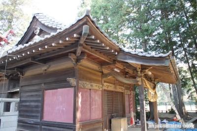 氷川神社(桶川市坂田)12