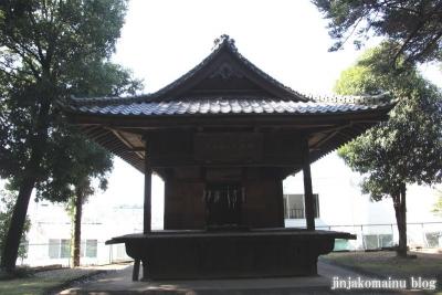 氷川神社(桶川市坂田)15