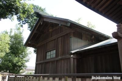 稲荷神社(桶川市寿)11