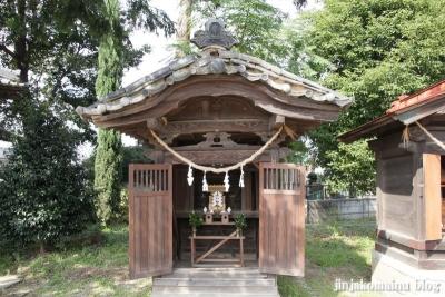 稲荷神社(桶川市寿)19