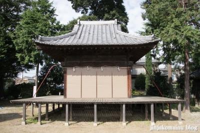 稲荷神社(桶川市寿)20