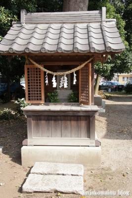 稲荷神社(桶川市寿)16