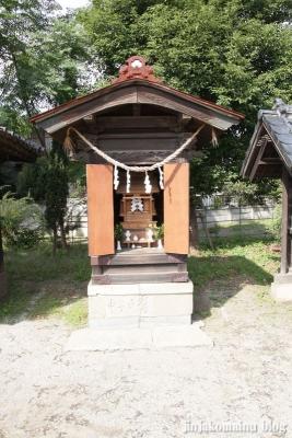 稲荷神社(桶川市寿)18
