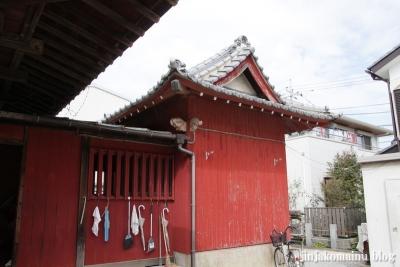 氷川神社(上尾市浅間台)8