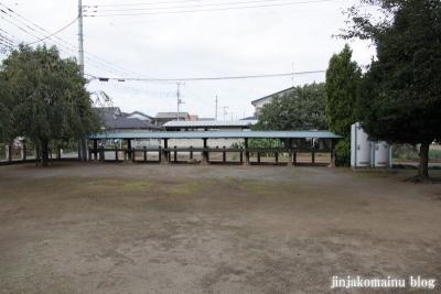 八合神社(上尾市小泉)13
