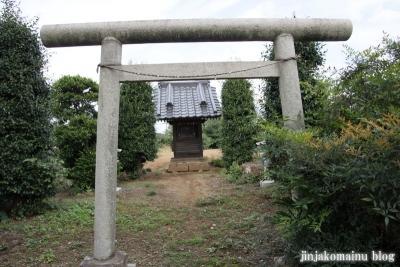 招鬼元神(上尾市中分)2
