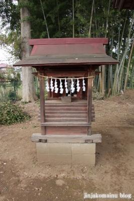 諏訪神社(上尾市畦吉)13