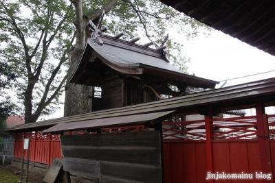 橘神社(上尾市平方)7