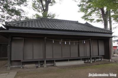 橘神社(上尾市平方)18