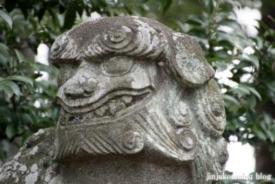 橘神社(上尾市平方)28