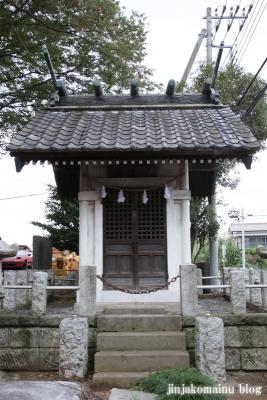 橘神社(上尾市平方)8