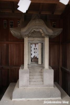 橘神社(上尾市平方)14