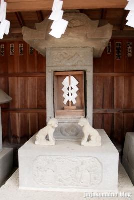 橘神社(上尾市平方)15