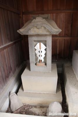 橘神社(上尾市平方)16