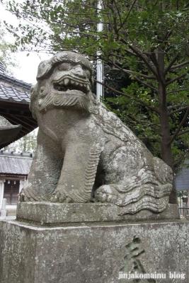 橘神社(上尾市平方)20