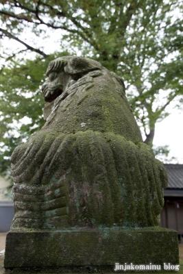 橘神社(上尾市平方)22