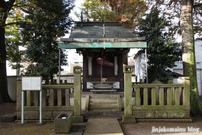 愛宕神社(上尾市愛宕)3