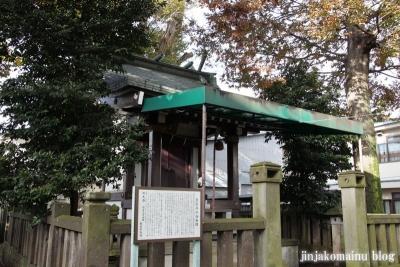 愛宕神社(上尾市愛宕)8