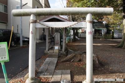 愛宕神社(上尾市愛宕)10
