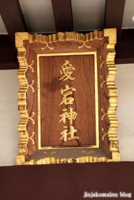 愛宕神社(上尾市愛宕)6