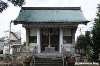 春日神社(上尾市柏座)7