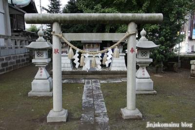 春日神社(上尾市柏座)13