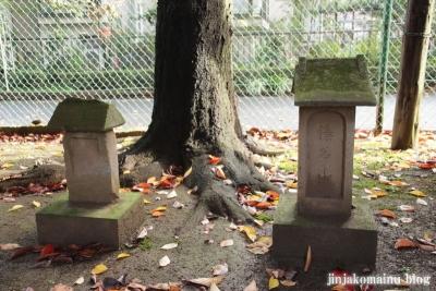 神明社(上尾市向山)10