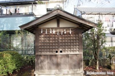 神明社(上尾市川)7