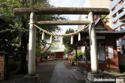 氷川鍬神社(上尾市宮本町)3