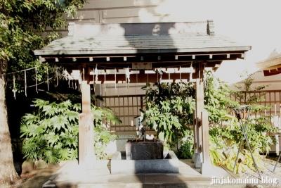 氷川鍬神社(上尾市宮本町)7