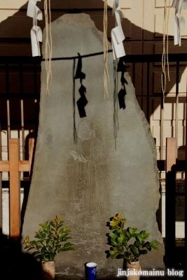 氷川鍬神社(上尾市宮本町)9
