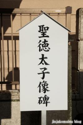 氷川鍬神社(上尾市宮本町)10